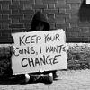 'keep change'