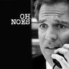 NCIS - Tony Oh Noes