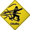 Cthulhu Warning