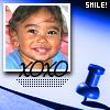 Matthew XO Smile!