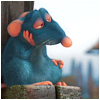 Ratatouille: Glum