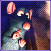 Ratatouille: Alert Thinking