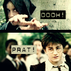 smelly boy: Harry/Draco