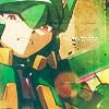 [RockMan ZXA] - Helios Trans On Mode