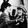 beatles- john/paul