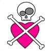 skulls- skull <3