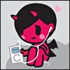 tokidoki: iPod.