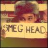 Smeg Head