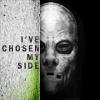 I've chosen my side!!!