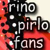 rino gattuso and andrea pirlo fans