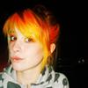 [[ KATIE ]]: Hayley pout