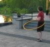Madison hooping pool