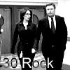 csiAngel: 30 Rock J/L