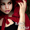 Kelly: Doctor Who: Bad Wolf