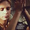 buffy - big damn hero - s2