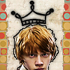 valkyrieblades: Weasley is Our King