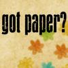 Got Paper