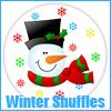 Winter or Christmas Shuffles