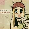 FMA: Winry OMG Love