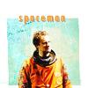 Rodney - Spaceman