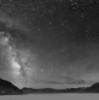 death valley sky