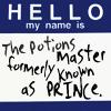name former prince