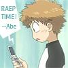 Raep Time [it'll be fun]