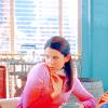 Stephanie: gg-lorelai flirts for coffee