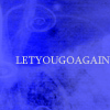 I Let You Go Again: A Fanfiction Journal