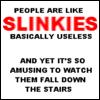 UncagedMuse: peopleslinkies