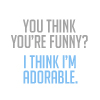 ~ CinJudes ~: spn - quote - funny? adorable ;P