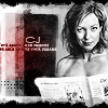 Sola: WW CJ bw/red newspaper