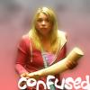 Beck: DW - Rose Confused by kikibug13