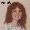 1980s Christine