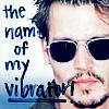 BAM: Depp Vibrator