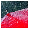 Sandy: rain for me by beanbeans