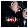 NCIS - Friends