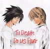 Death Note: Light/L