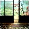*indoors -> secret garden, secret garden