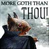 Bat Goth