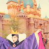 DISNEY // evil queen