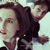 deedzaq: Mulder and Scully