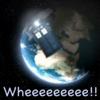 Lily of Shalott: TARDIS wheee! (spiralsheep)