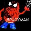 Maria: Spudyman!!!