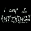 anything!