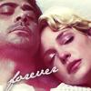 """Denny & Izzie """"forever"""""""