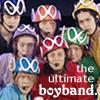 K8 boyband