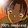 Cherelle_Holmes: 100% Innocent! Kazuha
