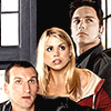 Doctor Who by lockermonster - teamtardis