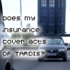 Lisa Moulton: Acts of TARDIS